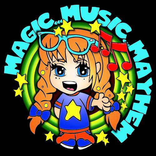 Magic, Music & Mayhem